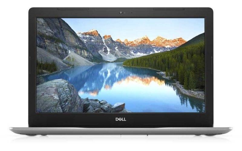 """Ноутбук DELL Inspiron 3595 A6 9225 4Gb/500Gb/R4/15.6""""/HD/Lin/silver [3595-1727]"""