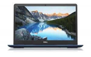 """Ноутбук DELL Inspiron 5584 15.6""""/Intel Core i5 8265U 1.6ГГц/4Гб/1000Гб/nVidia GeForce Mx130 2048 Мб/Windows 10/5584-8004/темно-синий"""