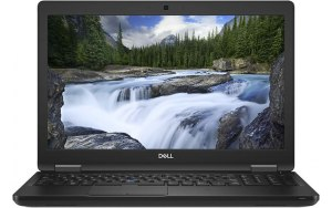"Ноутбук DELL Precision 3530 15.6""/Intel Core i5 8300H 2.3ГГц/8Гб/1000Гб/256Гб SSD/nVidia Quadro P600 4096 Мб/Windows 10 Professional/3530-5741/черный"