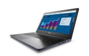"""Ноутбук DELL Vostro 5568 15.6""""/Intel Core i5 7200U 2.5ГГц/4Гб/1000Гб/nVidia GeForce 940MX 2048 Мб/Linux Ubuntu/5568-7202/серый"""