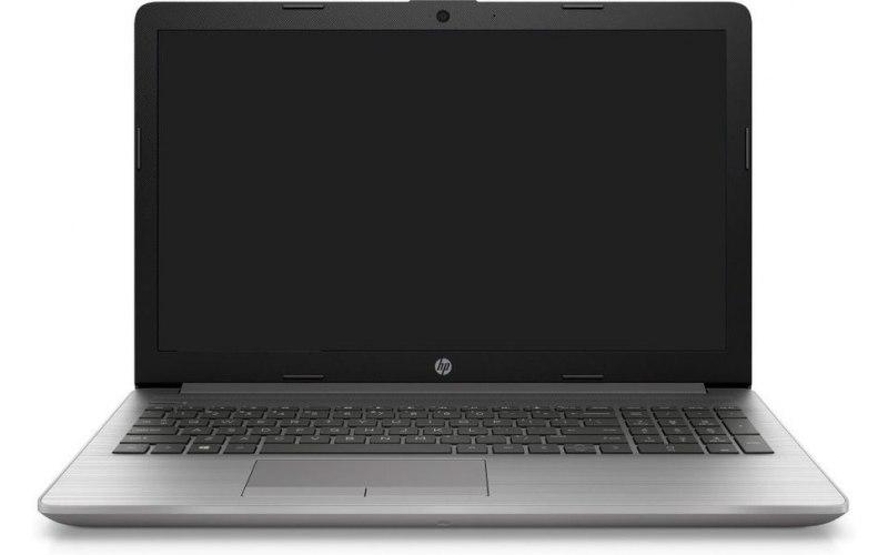 "Ноутбук HP 250 G7 15.6""/Intel Core i5 8265U 1.6ГГц/4Гб/500Гб/nVidia GeForce Mx110 2048 Мб/DVD-RW/Free DOS 2.0/6BP17EA/серебристый"