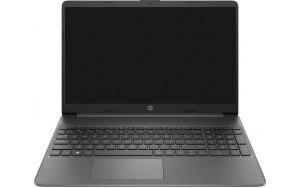 """Ноутбук HP 15s-fq2018ur 15.6""""/IPS/Intel Core i3 1115G4 3.0ГГц/8ГБ/512ГБ SSD/Intel UHD Graphics /Free DOS/2X1S6EA/серый"""