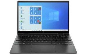 "Ноутбук-трансформер HP Envy x360 13-ay0040ur 13.3""/IPS/AMD Ryzen 3 4300U 2.7ГГц/8ГБ/512ГБ SSD/AMD Radeon /Windows 10/2X0J2EA/черный"