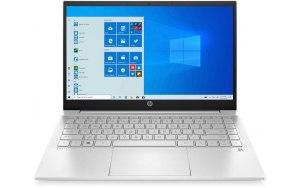 "Ноутбук HP Pavilion 14-dv0039ur 14""/IPS/Intel Core i7 1165G7 2.8ГГц/8ГБ/512ГБ SSD/Intel Iris Xe graphics /Windows 10/2X2W6EA/белый"