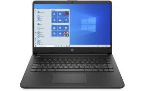 "Ноутбук HP 14s-fq0023ur 14""/AMD Athlon Silver 3050U 2.4ГГц/4ГБ/256ГБ SSD/AMD Radeon /Windows 10/2X0J3EA/черный"
