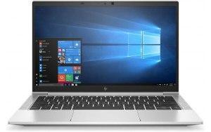 "Ноутбук HP EliteBook 835 G7 13.3""/AMD Ryzen 7 Pro 4750U 1.7ГГц/8ГБ/256ГБ SSD/AMD Radeon /Windows 10 Professional/204D8EA/серебристый"