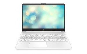 """Ноутбук HP 15s-eq1279ur 15.6""""/IPS/AMD Athlon Gold 3150U 2.4ГГц/4ГБ/256ГБ SSD/AMD Radeon /Free DOS/2X0N9EA/белый"""
