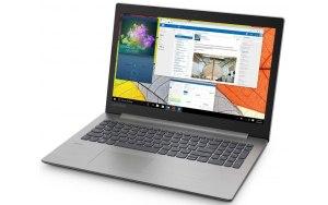"Ноутбук LENOVO IdeaPad 330-15AST 15.6""/AMD E2 9000 1.8ГГц/4Гб/256Гб SSD/AMD Radeon R2/Windows 10/81D600S3RU/серый"