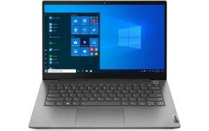 "Ноутбук LENOVO Thinkbook 14 G2 ITL 14""/IPS/Intel Core i3 1115G4 3.0ГГц/8ГБ/256ГБ SSD/Intel UHD Graphics /Windows 10 Professional/20VD0009RU/серый"