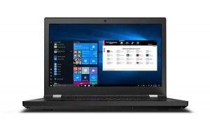"Ноутбук Lenovo ThinkPad T15g i7 10750H 16Gb/SSD512Gb/RTX 2070 SuperMQ 8Gb/15.6""/IPS/FHD/W10Pro64/blaRTX 2070 Super - 8192 Мб/Windows 10 Professional/20UR005YRT/черный"