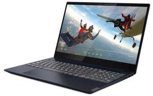 "Ультрабук LENOVO IdeaPad S340-15IWL 15.6""/IPS/Intel Core i3 8145U 2.1ГГц/8Гб/256Гб SSD/Intel UHD Graphics 620/Windows 10/81N800HWRU/синий"