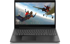 "Ноутбук LENOVO IdeaPad L340-15API 15.6""/AMD Athlon 300U 2.4ГГц/4Гб/128Гб SSD/AMD Radeon Vega 3/Free DOS/81LW0086RK/черный"