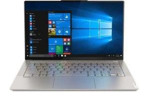 """Ноутбук LENOVO Yoga S940-14IIL 14""""/IPS/Intel Core i7 1065G7 1.3ГГц/16Гб/1Тб SSD/Intel Iris Plus graphics /Windows 10/81Q80034RU/золотистый"""