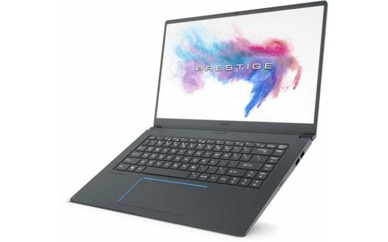 "Ноутбук MSI PS63 Modern 8RD-251RU 15.6""/IPS/Intel Core i7 8565U 1.8ГГц/16Гб/512Гб SSD/nVidia GeForce GTX 1050 Ti MAX Q 4096 Мб/Windows 10/9S7-16S111-251/темно-серый"