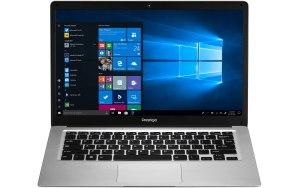 "Ноутбук PRESTIGIO SmartBook 141С4 14.1""/IPS/AMD A4 9120e 1.5ГГц/4Гб/64Гб SSD/AMD Radeon R3/Windows 10 Professional/PSB141C04CGP_DG_CIS/серебристый"