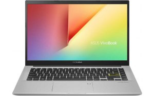 "Ноутбук ASUS VivoBook M413DA-EB328T 14""/IPS/AMD Ryzen 5 3500U 2.1ГГц/8ГБ/256ГБ SSD/AMD Radeon Vega 8/Windows 10/90NB0R78-M05790/белый"