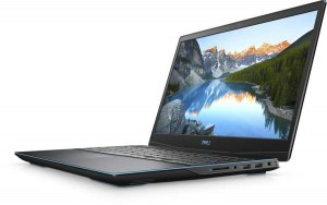 "Ноутбук DELL G3 3500 15.6""/Intel Core i5 10300H 2.5ГГц/8ГБ/512ГБ SSD/NVIDIA GeForce GTX 1660 Ti - 6144 Мб/Windows 10/G315-6668/черный"