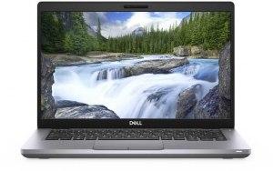 """Ноутбук DELL Latitude 5411 14""""/Intel Core i5 10400H 2.6ГГц/8ГБ/256ГБ SSD/nVidia GeForce MX250 - 2048 Мб/Windows 10 Professional/5411-8954/серый"""