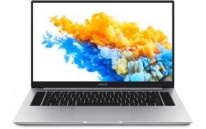 "Ультрабук HONOR MagicBook Pro HLY-W19R 16.1""/IPS/AMD Ryzen 5 3550H 2.1ГГц/8ГБ/512ГБ SSD/AMD Radeon Vega 8/Windows 10/53011MTV/серебристый"