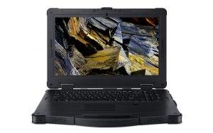 "Ноутбук ACER Enduro N7 EN715-51W-70HZ 15.6""/IPS/Intel Core i7 8550U 1.8ГГц/16ГБ/512ГБ SSD/Intel UHD Graphics 620/Windows 10 Professional/NR.R16ER.001/черный"