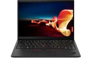 """Ноутбук LENOVO ThinkPad X1 Nano G1 T 13""""/IPS/Intel Core i5 1130G7 1.8ГГц/16ГБ/1ТБ SSD/Intel Iris Xe graphics /Windows 10 Professional/20UN005QRT/черный"""