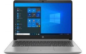 "Ноутбук HP 245 G8 14""/AMD Ryzen 3 3250U 2.6ГГц/8ГБ/256ГБ SSD/AMD Radeon /Windows 10 Professional/27J56EA/серебристый"