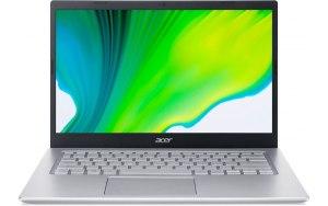 """Ноутбук Acer Aspire 5 A514-54-30E2 14""""/IPS/Intel Core i3 1115G4 3.0ГГц/8ГБ/512ГБ SSD/Intel UHD Graphics /Eshell/NX.A28ER.00B/серебристый"""