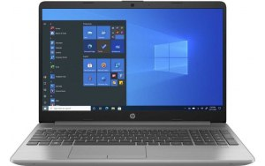 "Ноутбук HP 250 G8 15.6""/Intel Pentium Silver N5030 1.1ГГц/4ГБ/128ГБ SSD/Intel UHD Graphics 600/Windows 10 Professional/3A5R7EA/серебристый"