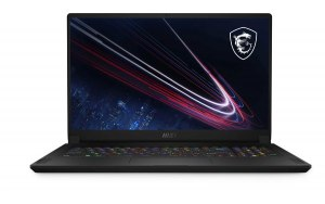 """Ноутбук MSI GS76 Stealth 11UG-297RU 17.3""""/IPS/Intel Core i7 11800H 2.3ГГц/32ГБ/1ТБ SSD/NVIDIA GeForce RTX 3070 для ноутбуков - 8192 Мб/Windows 10/9S7-17M111-297/черный"""