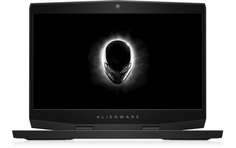 "Ноутбук ALIENWARE m15 15.6""/Intel Core i7 8750H 2.2ГГц/16Гб/1000Гб/256Гб SSD/nVidia GeForce RTX 2070 8192 Мб/Windows 10/M15-8394/серебристый"