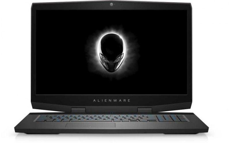 """Ноутбук ALIENWARE m17 17.3""""/IPS/Intel Core i7 8750H 2.2ГГц/32Гб/1000Гб/1Тб SSD/nVidia GeForce RTX 2080 MAX Q 8192 Мб/Windows 10/M17-8383/красный"""