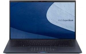 "Ноутбук ASUS Expertbook B9400CEA-KC0309R 14""/IPS/Intel Core i7 1165G7 2.8ГГц/16ГБ/1ТБ + 1ТБ SSD/Intel Iris Xe graphics /Windows 10 Professional/90NX0SX1-M03650/черный"
