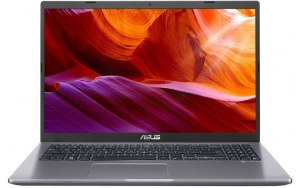Ноутбук ASUS M509DA-BQ1093 15.6/IPS/AMD Ryzen 3 3250U 2.6ГГц/8ГБ/512ГБ SSD/AMD Radeon /noOS/90NB0P52-M20940/серый
