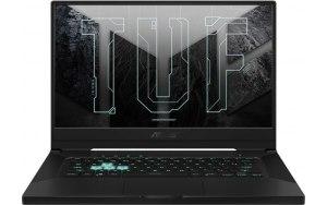 "Ноутбук ASUS TUF Gaming FX516PC-HN064 15.6""/IPS/Intel Core i7 11370H 16ГБ/512ГБ SSD/NVIDIA GeForce RTX 3050 - 4096 Мб/noOS/90NR05U1-M02170/серый"