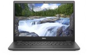 "Ноутбук DELL Latitude 3410 14""/Intel Core i3 10110U 2.1ГГц/8ГБ/256ГБ SSD/Intel UHD Graphics /Linux/3410-8657/серый"