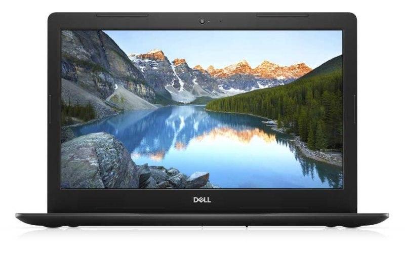 """Ноутбук DELL Inspiron 3595 A6 9225 4Gb/500Gb/R4/15.6""""/HD/W10/black [3595-1734]"""