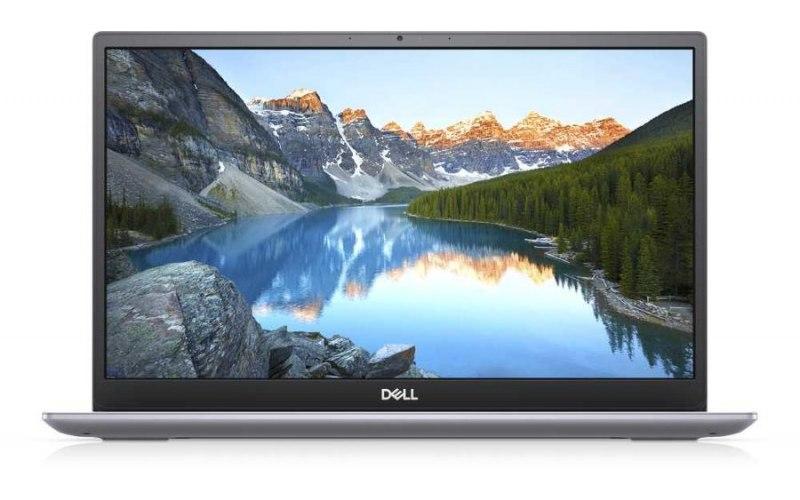 """Ноутбук DELL Inspiron 5390 13.3""""/IPS/Intel Core i3 8145U 2.1ГГц/4Гб/128Гб SSD/Intel HD Graphics 620/Linux/5390-8257/светло-фиолетовый"""