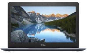 "Ноутбук DELL Inspiron 5570 15.6""/Intel Core i5 7200U 2.5ГГц/4Гб/1000Гб/AMD Radeon 530 4096 Мб/DVD-RW/Windows 10/5570-2069/синий"