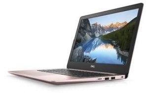"Ноутбук DELL Inspiron 5570 15.6""/Intel Core i5 7200U 2.5ГГц/8Гб/1000Гб/AMD Radeon 530 4096 Мб/DVD-RW/Linux/5570-2106/розовое золото"