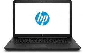 """Ноутбук HP 17-ca0124ur 17.3""""/AMD A9 9425 3.1ГГц/8Гб/1000Гб/AMD Radeon R5/DVD-RW/Free DOS/6PR88EA/черный"""