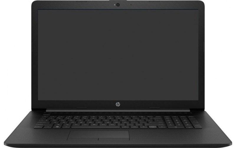 "Ноутбук HP 17-ca1004ur 17.3""/AMD Ryzen 3 3200U 2.6ГГц/8Гб/1000Гб/AMD Radeon Vega 3/DVD-RW/Free DOS/6QA70EA/черный"