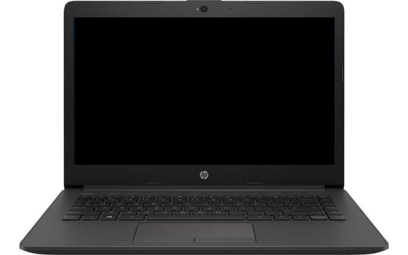 "Ноутбук HP 240 G7 14""/Intel Core i5 8265U 1.6ГГц/8Гб/256Гб SSD/Free DOS 2.0/6UK89EA/темно-серебристый"