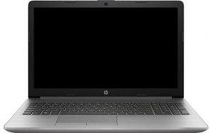 "Ноутбук HP 250 G7 15.6""/Intel Core i3 7020U 2.3ГГц/4Гб/1000Гб/Intel HD Graphics 620/DVD-RW/Free DOS 2.0/7QK47ES/серебристый"