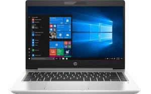 "Ноутбук HP ProBook 440 G6 14""/Intel Core i5 8265U 1.6ГГц/8Гб/1000Гб/Intel UHD Graphics 620/Windows 10 Professional/5PQ11EA/серебристый"