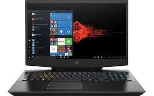 """Ноутбук HP Omen 17-cb1055ur 17.3""""/IPS/Intel Core i5 10300H 2.5ГГц/16ГБ/512ГБ SSD/NVIDIA GeForce RTX 2060 - 6144 Мб/Windows 10/2X0S9EA/черный"""