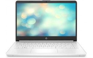 "Ноутбук HP 14s-dq2011ur 14""/IPS/Intel Pentium Gold 7505 2.0ГГц/4ГБ/256ГБ SSD/Intel UHD Graphics /Free DOS 3.0/2X1P7EA/белый"