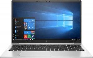 """Ноутбук HP EliteBook 850 G7 15.6""""/Intel Core i7 10510U 1.8ГГц/16ГБ/512ГБ SSD/Intel UHD Graphics /Windows 10 Professional/1J6K5EA/серебристый"""