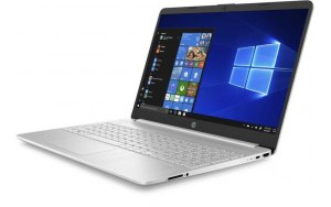 "Ноутбук HP 15s-eq2027ur 15.6""/IPS/AMD Ryzen 3 5300U 8ГБ/256ГБ SSD/AMD Radeon интегрированное/Windows 10/3C8P6EA/серебристый"