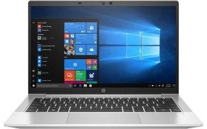"""Ноутбук HP ProBook 635 Aero G7 Ryzen 5 4500U 16Gb/SSD512Gb/13.3""""/FHD/W10Pro64/silverl/2E9E4EA"""