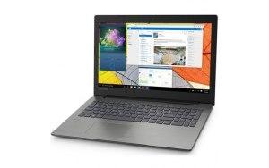 "Ноутбук LENOVO IdeaPad 330-15AST 15.6""/AMD A4 9125 2.3ГГц/4Гб/500Гб/AMD Radeon R530 2048 Мб/Windows 10/81D600SJRU/черный"
